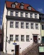 Die Stadtbibliothek Hainichen